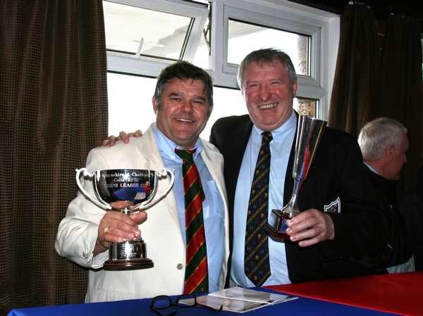 Junior Cup Finals 2012 @ Sandbach RUFC
